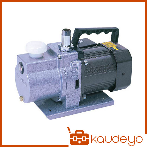 ULVAC 油回転真空ポンプ G10DA 8740
