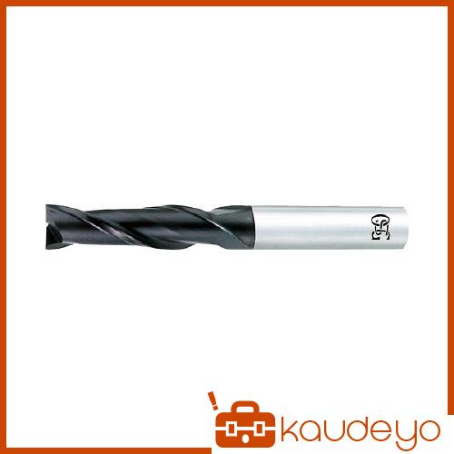 OSG 超硬エンドミル FX 2刃ロング 6 FXMGEDL6 8669