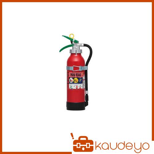 ドライケミカル 自動車用消火器10型 PAN10AG1 4142