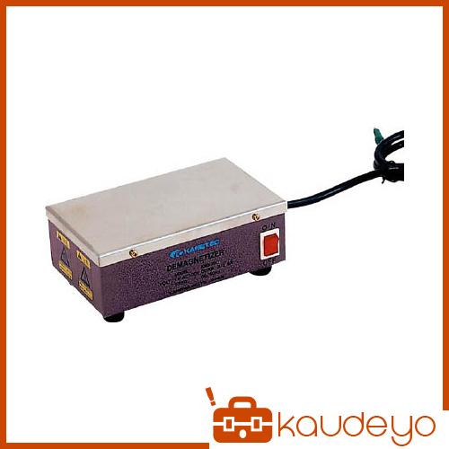カネテック 標準型脱磁機KMD型 KMD20C 2012