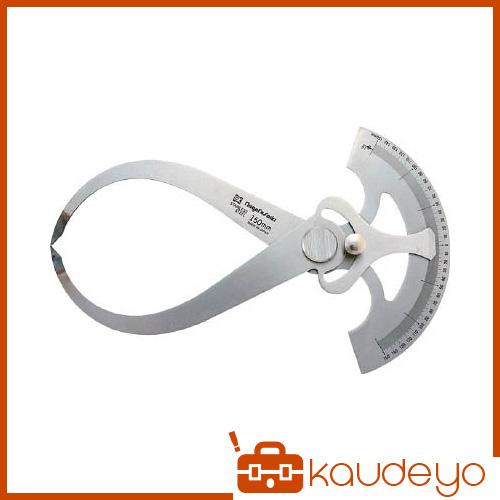 SK 目盛付内外兼用キャリパ 150mm GCC150 8702