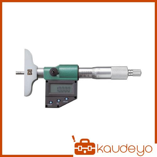 SK デジタルデプスマイクロメータ MCD23325FA 8702