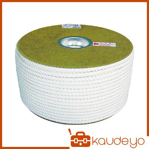 ユタカ 綿ロープドラム巻 9φ×150m PRC5 8200