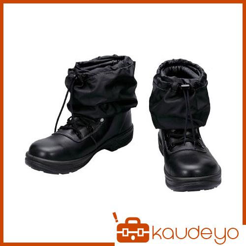 シモン 安全靴 編上靴 活動靴 SS22HiX 活動靴 23.5cm SS22HIX23.5 3043
