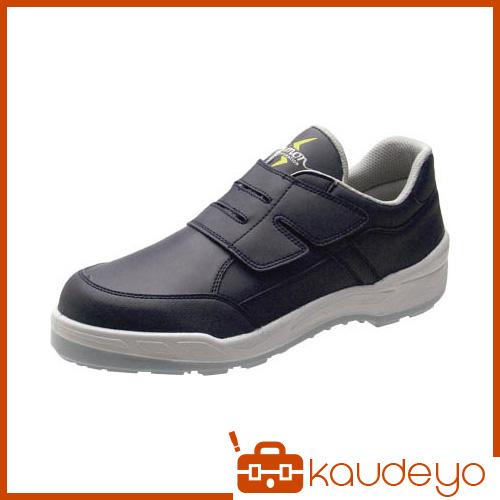 シモン 静電プロスニーカー 短靴 8818N紺静電仕様 28.0cm 8818BUS28.0 3043