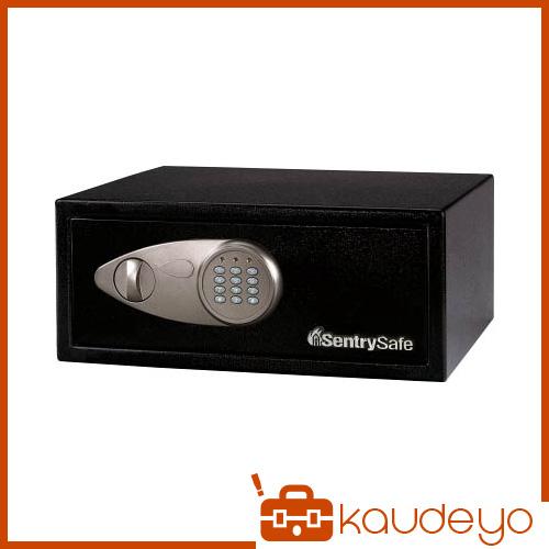 セントリー テンキー式 セキュリティ保管庫 24リットル X075 3124