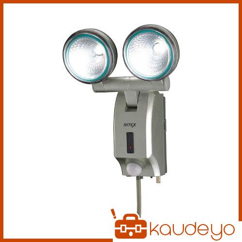 ライテックス 7W×2 LED 多機能型センサーライト LEDAC514 8086