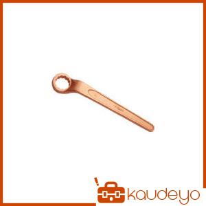 HAMACO 片口メガネレンチ(60度) CBKO50 6514