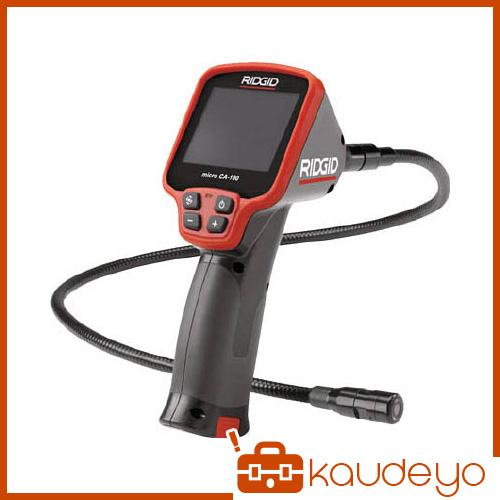RIDGE マイクロカメラ CA-100 36738 8681