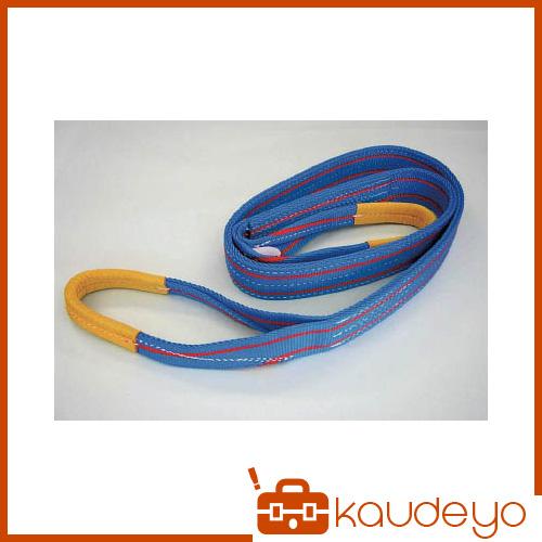 TESAC ブルースリング(JIS3等級・両端アイ形) 3E100X3 4347