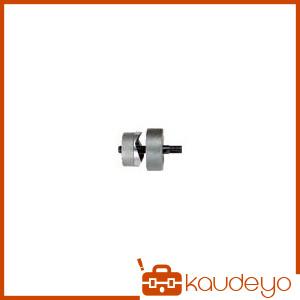 泉 丸パンチ 厚鋼電線管用 パンチ穴88.9 B82 1234