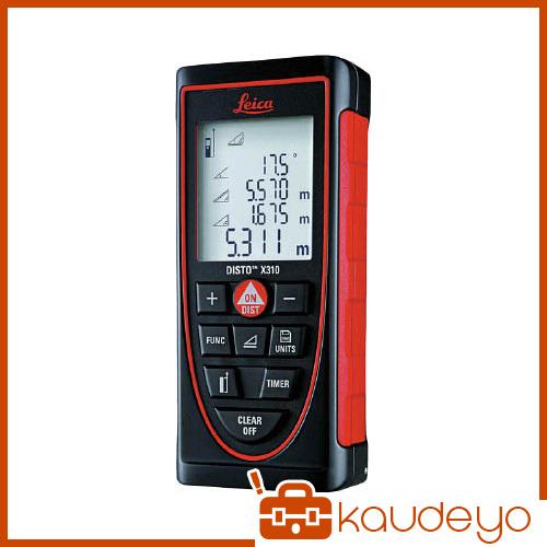 タジマ レーザー距離計 ライカディスト X310 DISTOX310 4019