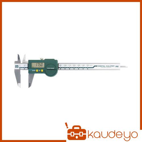 SK デジタルSラインキャリパ 150mm D150IP67S 8702
