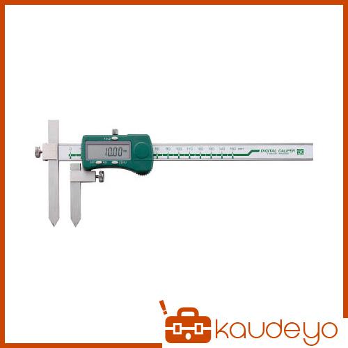SK 穴ピッチ用デジタルノギス D150A2 8702