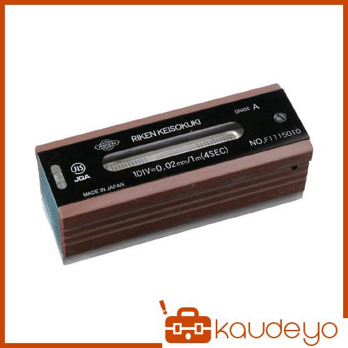 TRUSCO 平形精密水準器 A級 寸法250 感度0.02 TFLA2502 4500