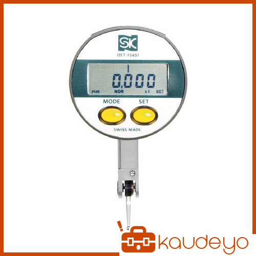 SK デジタルSラインテストインジケータ DET234S2 8702