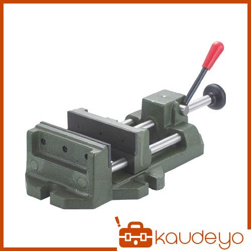 TRUSCO クイックグリップバイス F型 150mm FQ150 3100