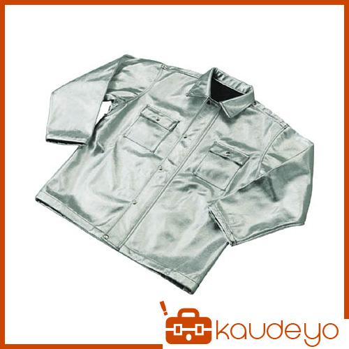 TRUSCO スーパープラチナ遮熱作業服 上着 LLサイズ TSP1LL 3100