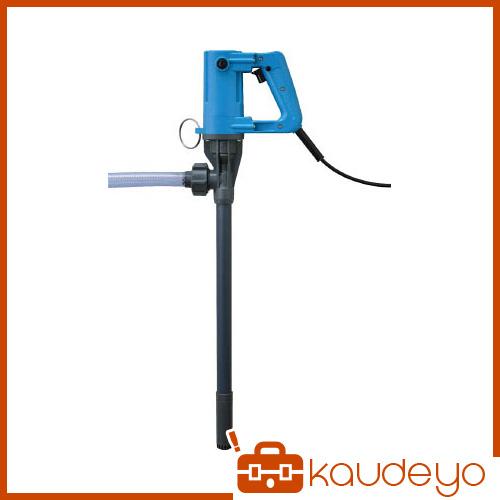 KUK 電動式ミニハンディポンプ(PP製) HP601 8606