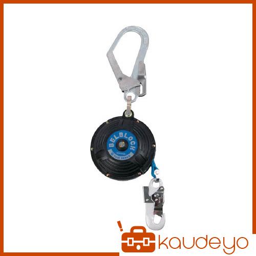 ツヨロン ベルト巻き取り式ベルブロック BB60SN90STBX 4062