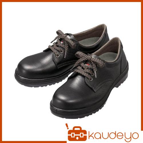 ミドリ安全 ラバーテック短靴 24.0cm RT91024.0 7186