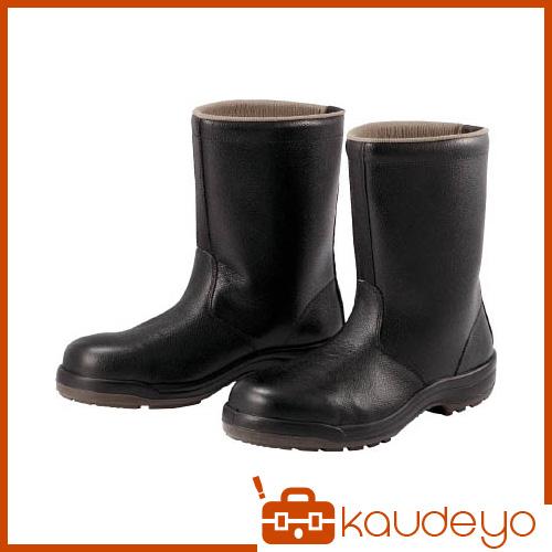 ミドリ安全 ウレタン2層底 安全靴 半長靴 CF140 27.0CM CF14027.0 7186