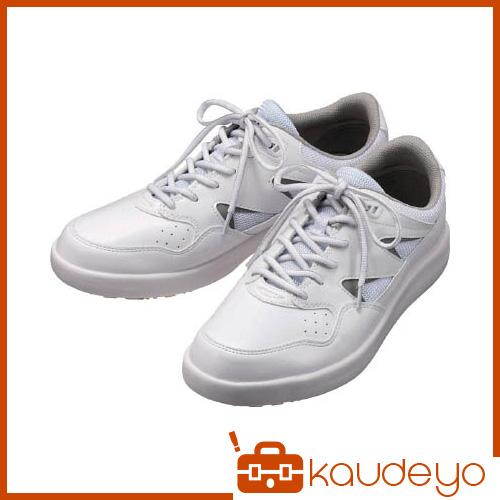 水や油洗剤など滑りやすい床面での作業に適した滑りにくいハイグリップソールです ミドリ安全 超耐滑軽量作業靴 ハイグリップ 送料無料 新品 7186 全品送料無料 22.5CM H710NW22.5 H-710N