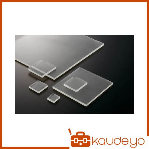 TRUSCO 耐震・防振・防音Gマット 200×200mm 透明 TRGM200TM 3100