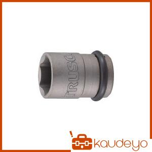 TRUSCO インパクト用ソケット(差込角25.4)対辺65mm T865A 3100