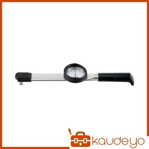 トーニチ ダイヤル型手動式トルクレンチ 置針付 DB280N12S 4224