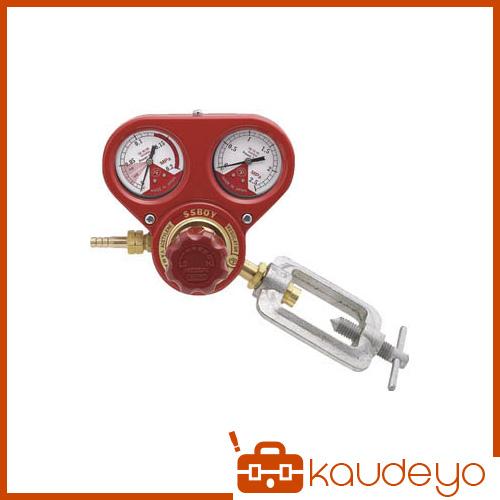ヤマト アセチレン用圧力調整器 SSボーイアセチレン用 SSBOYAC 8010
