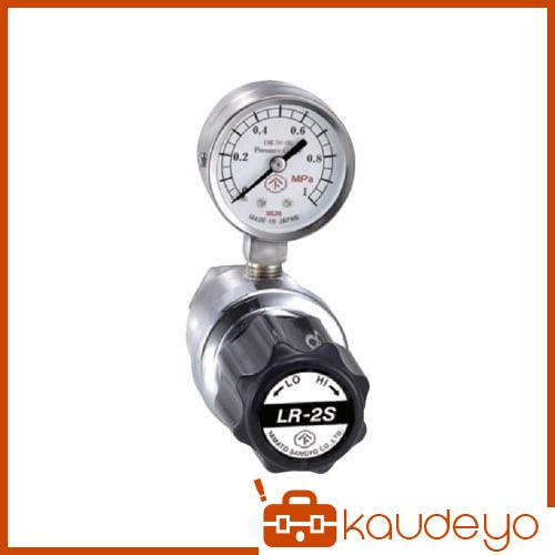ヤマト 分析機用ライン圧力調整器 LR-2S L5タイプ LR2SRL5TRC 8010
