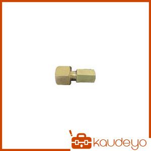 ヤマト 高圧継手(メス×メス 袋ナットタイプ) TB162 TB162 8010