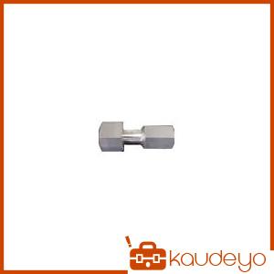 ヤマト 高圧継手(メス×メス 袋ナットタイプ) TS154 TS154 8010