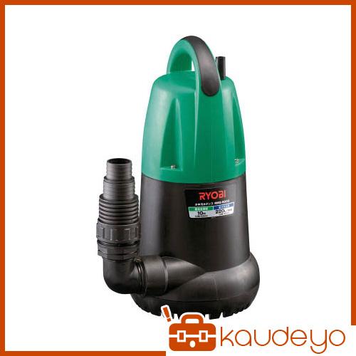 リョービ 水中汚水ポンプ(50Hz) RMG800050HZ 8040