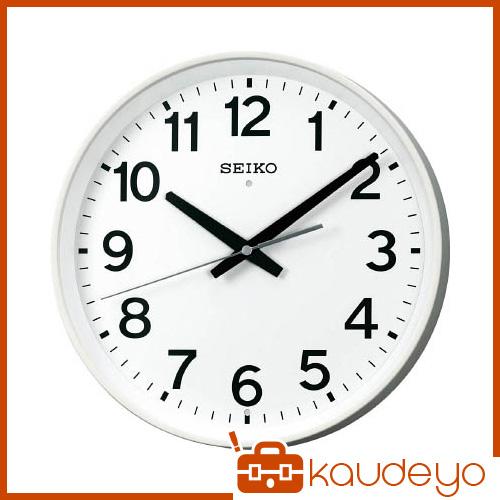SEIKO 電波クロック KX317W 8695