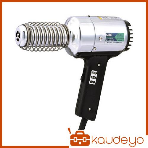 SURE 熱風加工機 プラジェット(標準タイプ)220V PJ206A1220V 8800