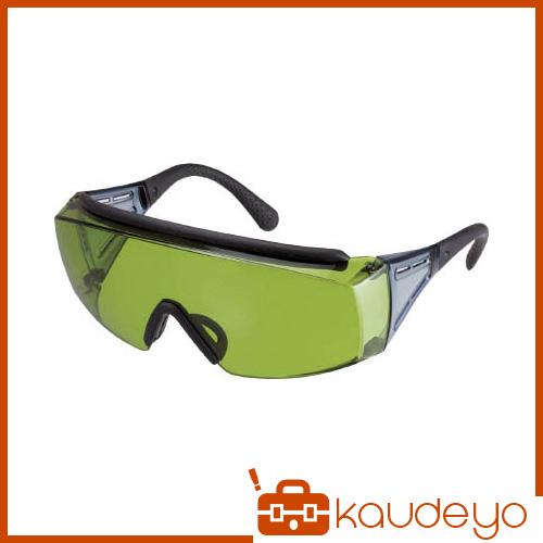 スワン レーザ光用一眼型保護めがね YL335YAG 3084