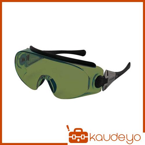 スワン レーザ光用一眼型保護めがね YL760LDYAG 3084