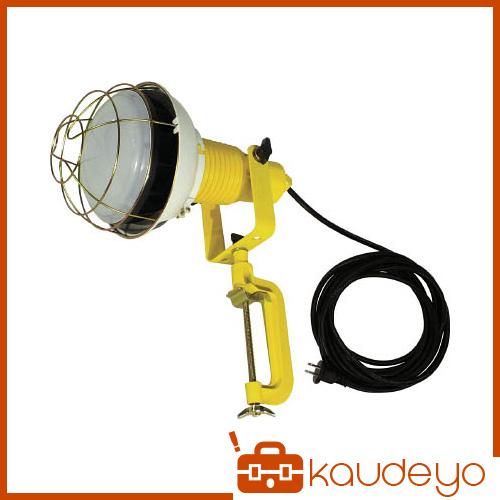 日動 LED安全投光器50W 昼白色2P10M ATL5010 5026