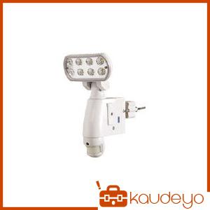 日動 カメラ付LED防犯ライト SLS8WC 5026