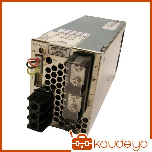 TDKラムダ ユニット型AC-DC電源 HWSシリーズ 300W HWS30012 4350