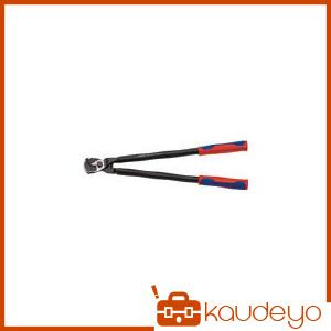 KNIPEX ケーブルカッター 500mm 9512500 2316