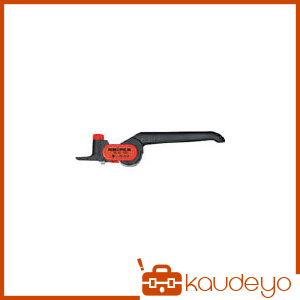 KNIPEX ケーブルストリッパー 150mm 1640150 2316
