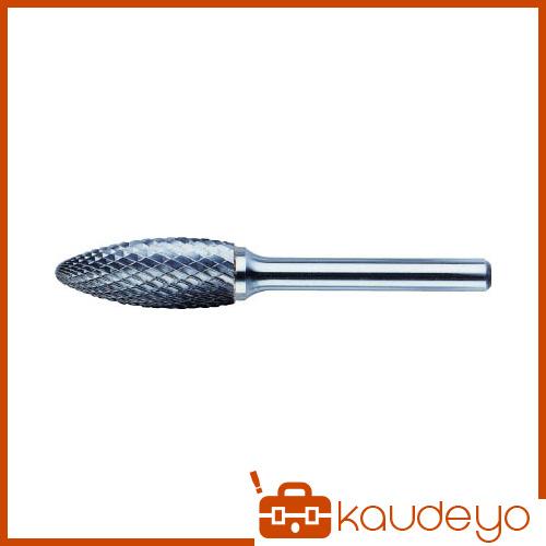 NRS 超硬バー 軸径6(mm)楕円Dカット TCBT5600D 8651