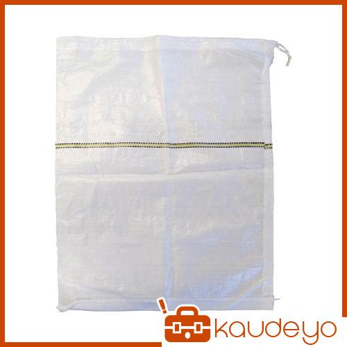 TRUSCO 土のう袋 200枚入り 48cm×62cm TDN200P 8539