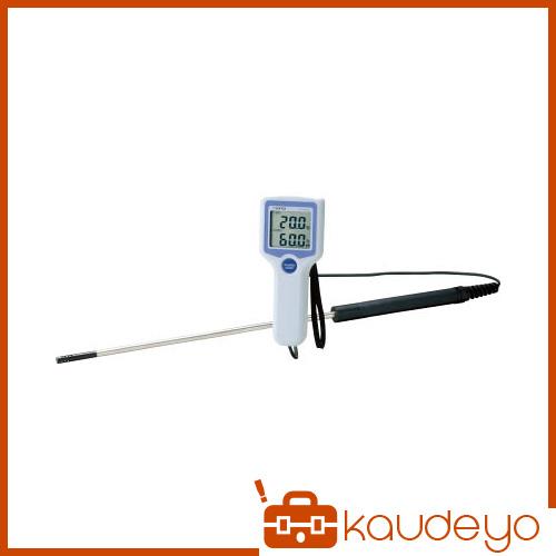 佐藤 デジタル温湿度計SK-110TRH2(TYPE3)(8113-00) SK110TRH23 3011