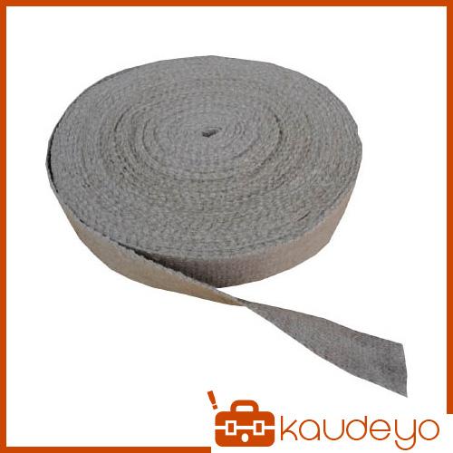 TRUSCO セラミック焼成テープ 厚み2.0X幅50X30m TSCBT25030 4050