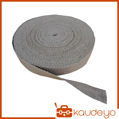 TRUSCO セラミック焼成テープ 厚み2.0X幅100X30m TSCBT210030 4050