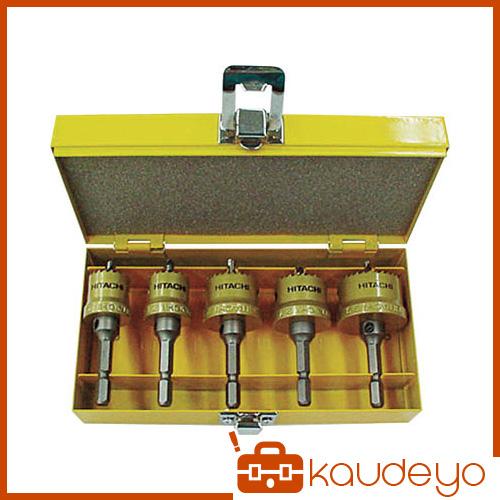 日立 インパクト用ハイスホールソー設備工事用セットB 00320100 6036